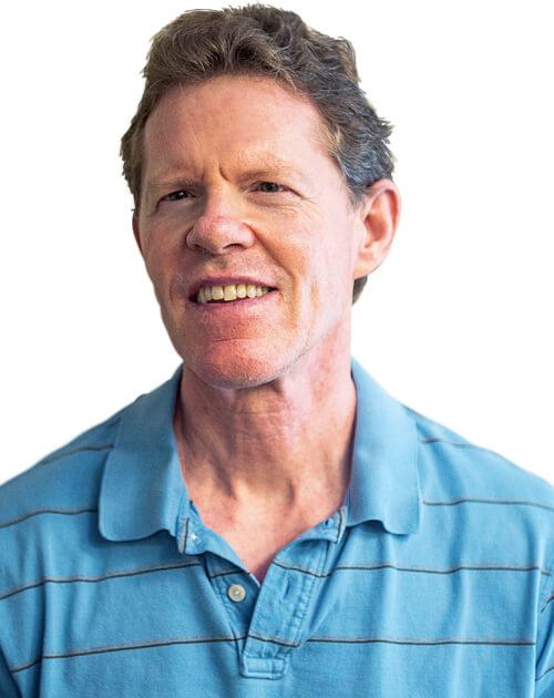 Mark Slakter